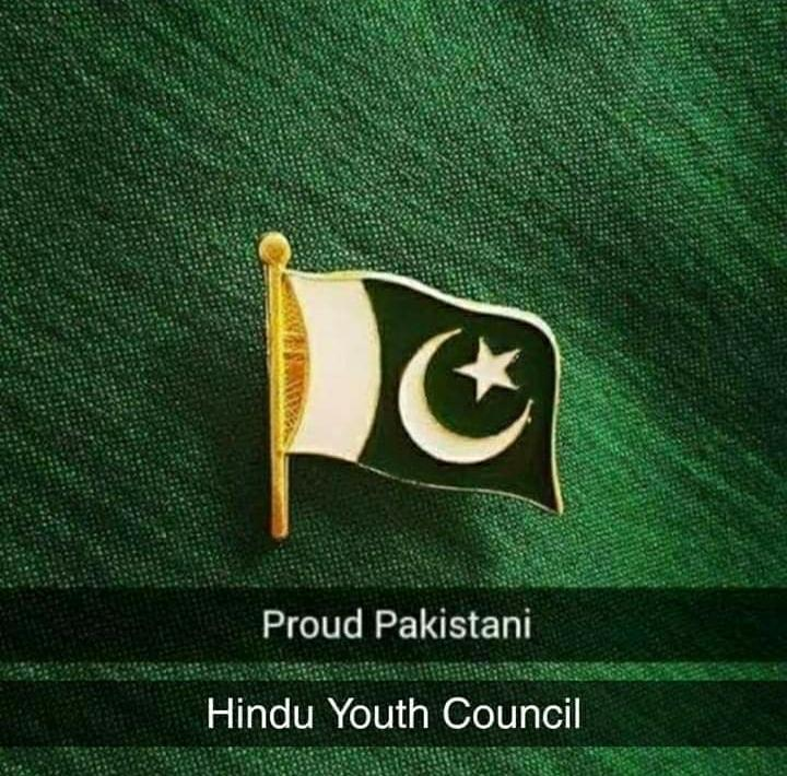 Proud Pakistani 💞💞 #LongLivePakistan https://t.co/eY8ATqI6TA