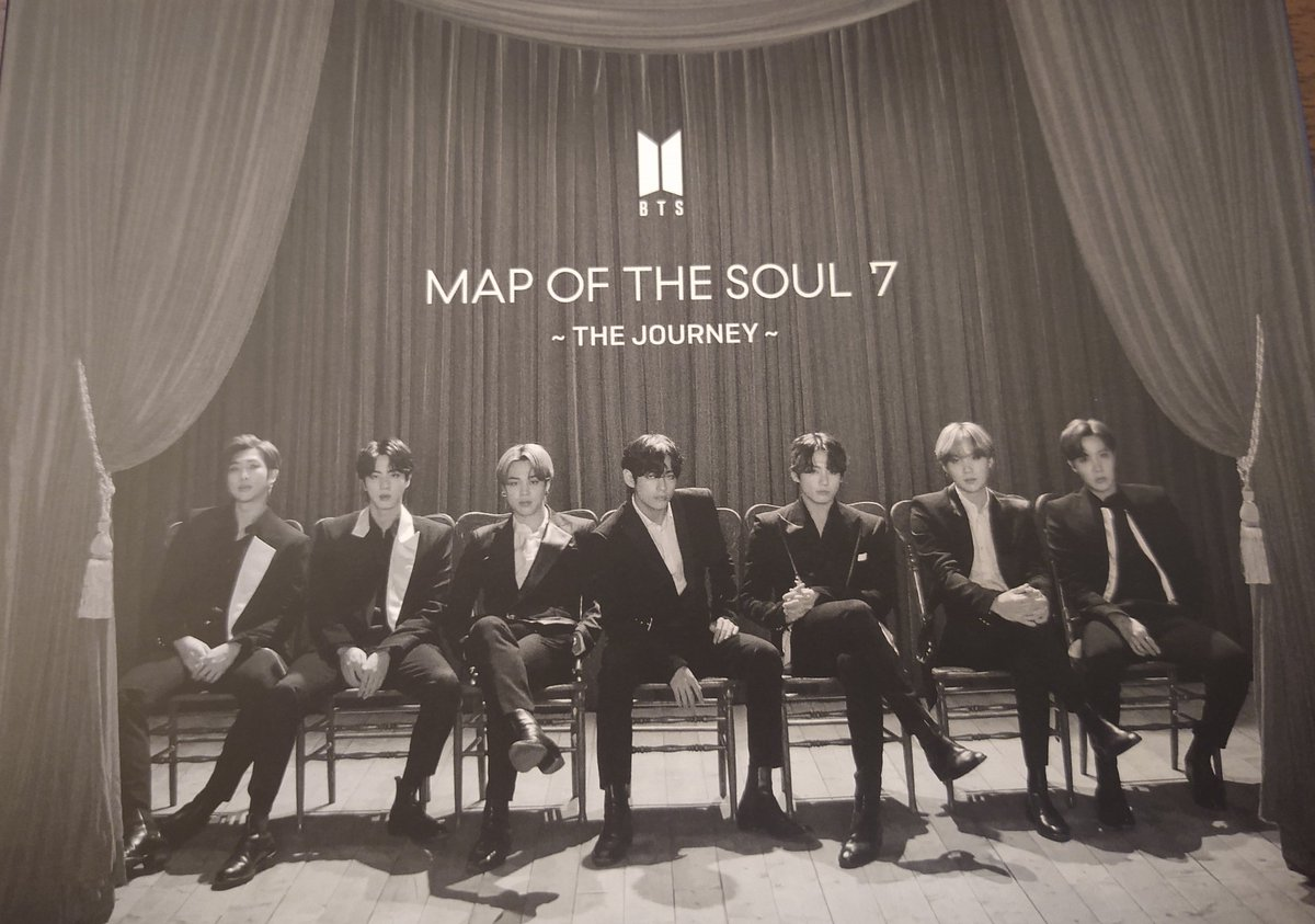 @BTS_twt My belated birthday present to me. #MapOfTheSoul7TheJourney https://t.co/ydxfa9Sz92