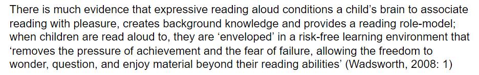 @jonnybid @one_to_read @TeresaCremin @OpenUni_RfP @smithsmm @sam_creighton @nikkigamble @son1bun @_Reading_Rocks_ @MrEFinch Agree with all this. I like what Wadsworth shares here: