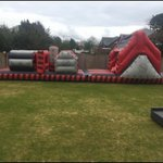 Image for the Tweet beginning: Our clubs Family Fun Day