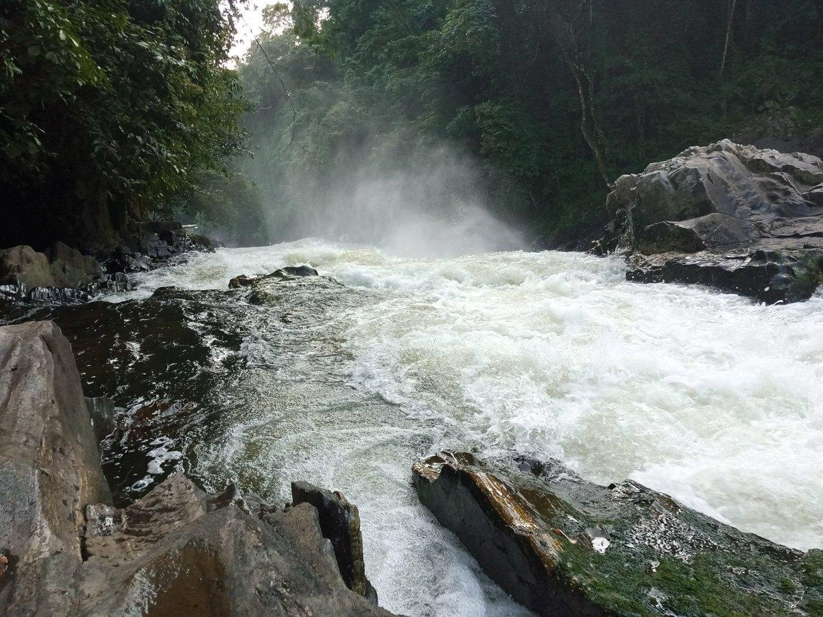 Kwa Falls, Cross River State  #naturelover #travelphotography #traveller #tourist #travelblogger #explorer #calabar #nature #photographer #kwafallspic.twitter.com/b48CwYQlJL
