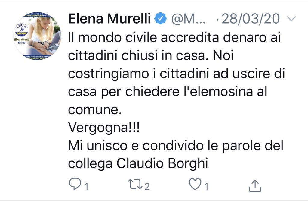 #Murelli