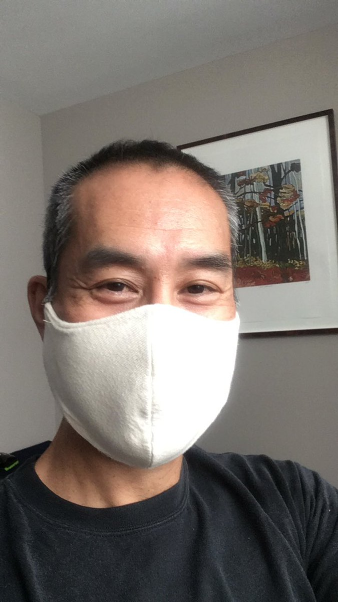@cpaolag @ObasanSleepWell @Visa And excellent masks!