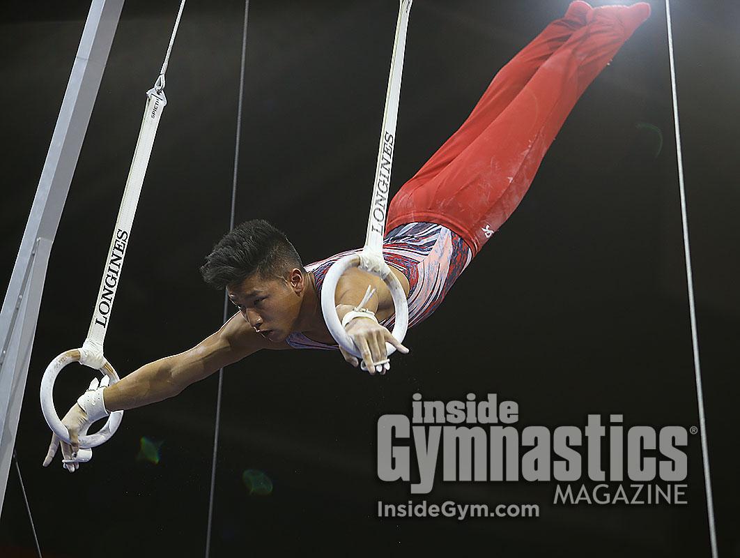 Inside Gymnastics (@InsideGym) | ٹوئٹر