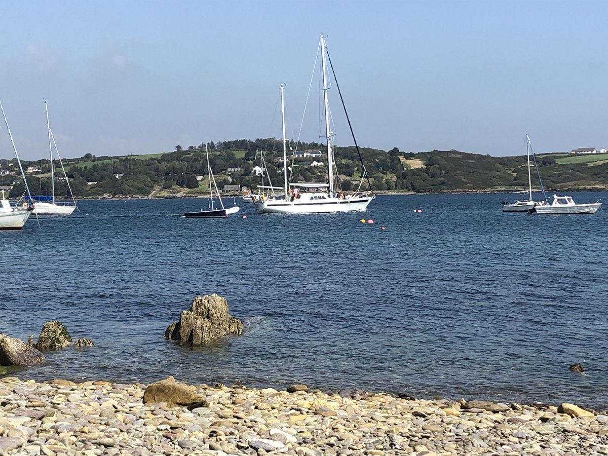 Schull l,on the #wildatlanticway, for a #purecork holiday. If #Carlsberg did holidays they would only send people to #WestCork https://t.co/YQUe0qVciU