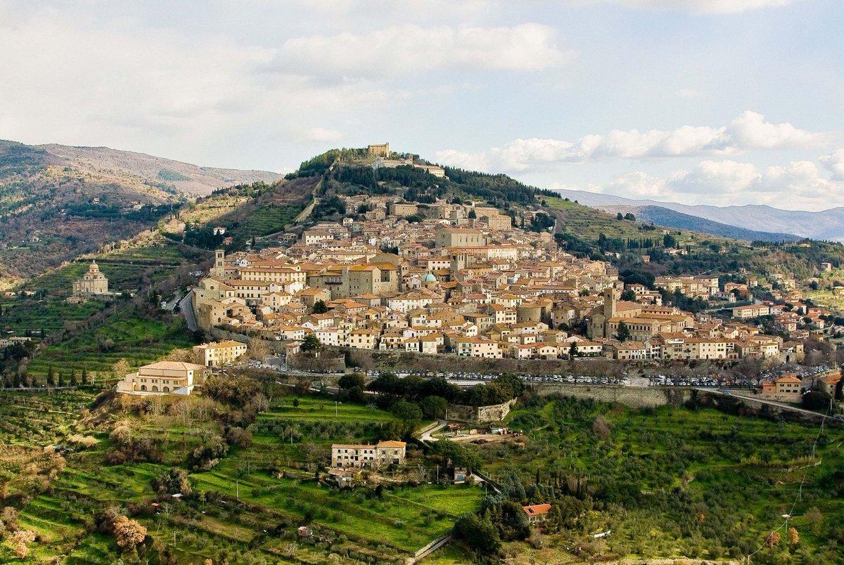 #intoscana