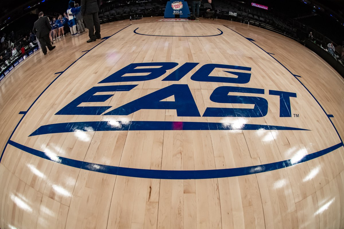 The Big East Conference announces fall sports will be suspended with hopes of playing in the spring https://t.co/eHqoArYbnX