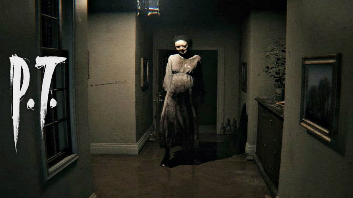 Six years ago today @HIDEO_KOJIMA_EN released P.T. -- 'Playable Teaser.' 🙇🙇