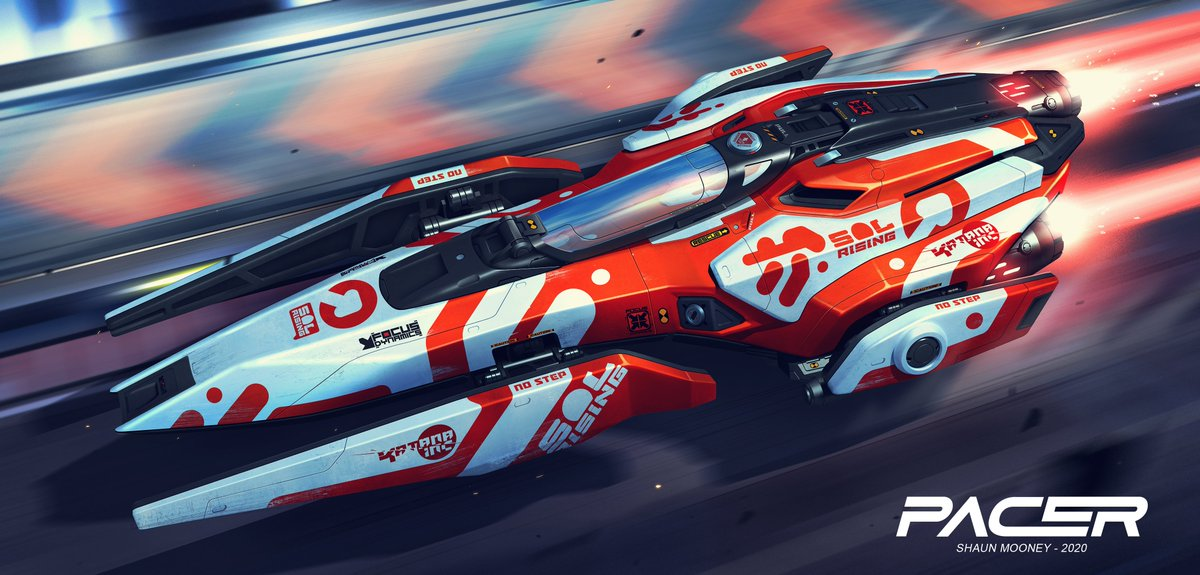here goes, worked hard on this one!.......My finished @PacerGame ship design enjoy! @R8Games