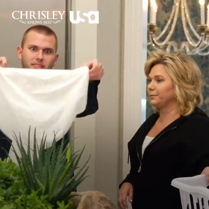 @Chrisley_USA's photo on #ChrisleyKnowsBest