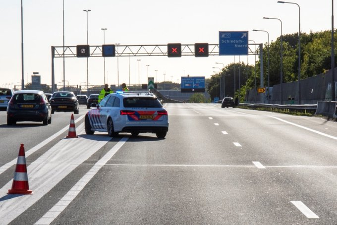 Komend weekend afsluiting snelweg A4 https://t.co/UYubOVDZCE https://t.co/lUSq0y46cy