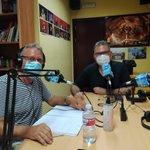 Image for the Tweet beginning: 📣Vuelta a los directos en