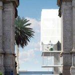 Image for the Tweet beginning: Matthias Pabst #arquitectos  -  2semesters