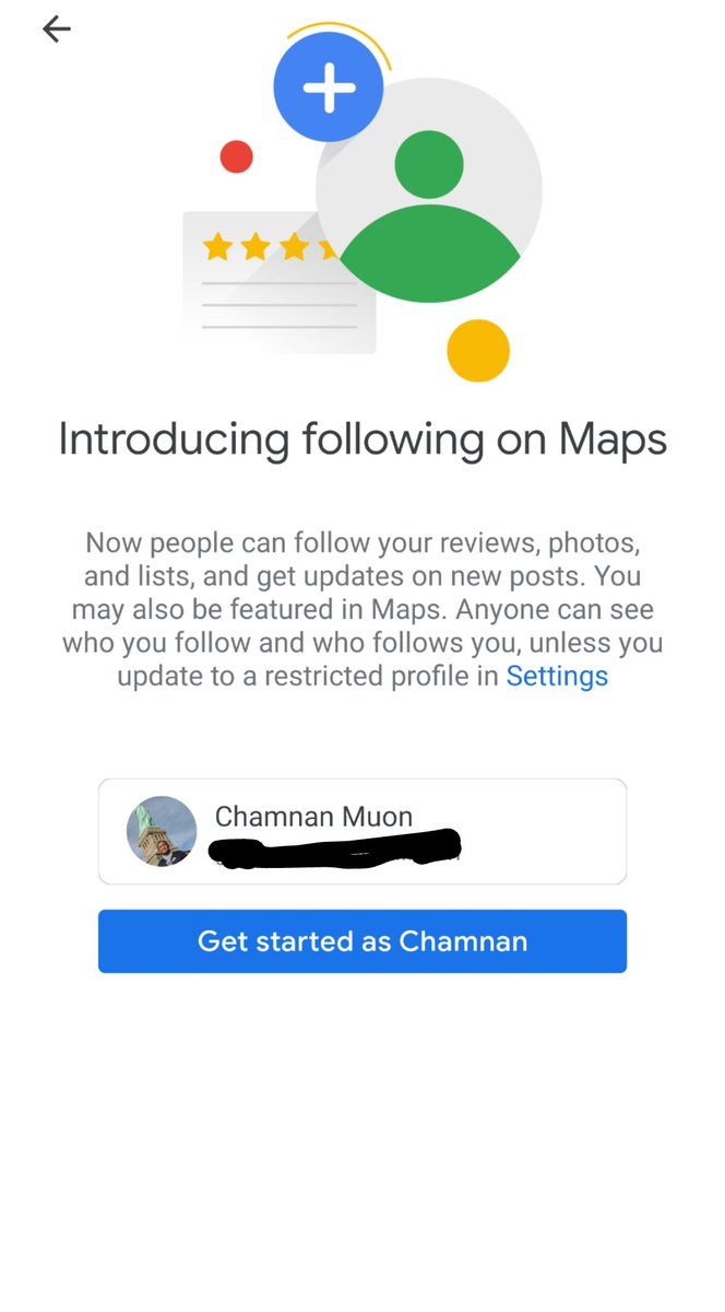 Finally got the Follow features on @googlemaps 😍🙏. You can follow me #onGoogleMaps ➡️ https://t.co/kV19DccXYj. How about other @localguides 🇰🇭🌍?  #localguidesconnect #CambodiaLocalGuides https://t.co/mye9qYlafF