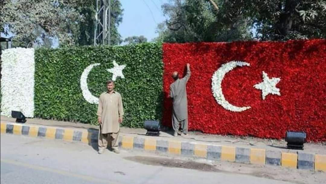 @eadksk @esbilgic @CngzCskn @nsonmezofficial  #TurkeyIsNotAlone  #Pakistan4Turkey  #14August2020  #IndependenceDay  #LongLivePakistan #longliveturkey https://t.co/vlXoaLmhaB