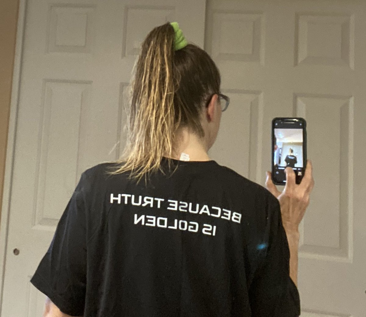 @meiselasb @MeidasTouch I do...proudly wear my t shirt!!!