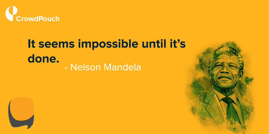 We couldn't agree more with Nelson Mandela. Here's more power to you today to make impossible, possible. #NelsonMandela #Inspiration #ThursdayMotivation #Success https://t.co/Z7ipx4xhPC