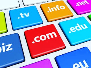 #DidYouKnow  The first domain name was http://symbolics.com, registered in 1985. A domain name is your website name. It is the address where internet users can access your #Website. pic.twitter.com/N6Pr8iu0jj