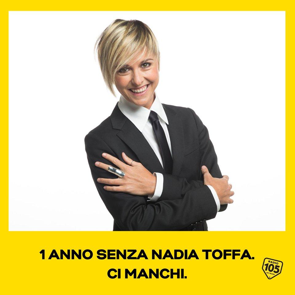 #NadiaToffa