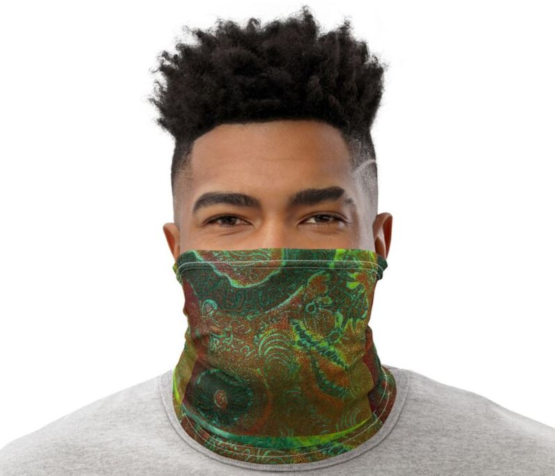 Neck gaiters may be worse than not wearing a mask at all, study shows #NeckGaiters #DukeUniversity #Study #Aerosols https://t.co/FYaXjOu9tz https://t.co/t49ykzF23G