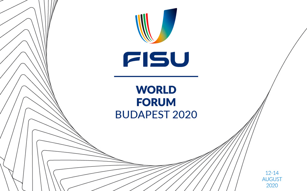 @FISUWorldForum continues at 13:00 (CET) today. Do not miss the 'Challenges in University Sport' rountable discussions, the parallel workshops, the quiz game and the eSport championships. 🎯👏🎓😄👍💪  #FISUWorldForum #FISU #universitysport #testnevelésiegyetem #MEFS #DJP https://t.co/19uUwvOMko