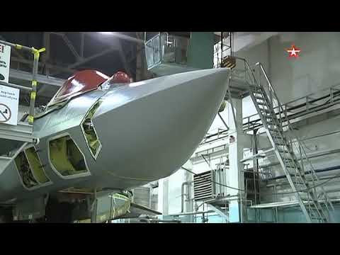 Su-57 Stealth Fighter: News #6 - Page 11 EfSLxN_U0AI-wPi?format=jpg&name=small