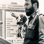 Image for the Tweet beginning: Excepcional Fidel Castro. Excepcional Pere