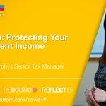 Image for the Tweet beginning: Senior Tax Manager, Caroline Murphy