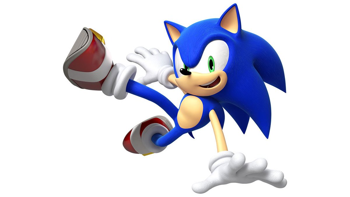 Niafan18 On Twitter My Top 4 Main Characters For Their Respective Franchises 1 Thomas The Tank Engine 2 Lightning Mcqueen 3 Tom And Jerry 4 Sonic The Hedgehog What Are Yours Https T Co Mnfkrgudds