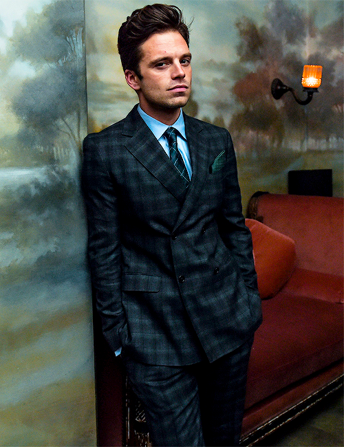 Happy birthday to sebastian stan, one of my favourite people ever, i hope he has a wonderful day today