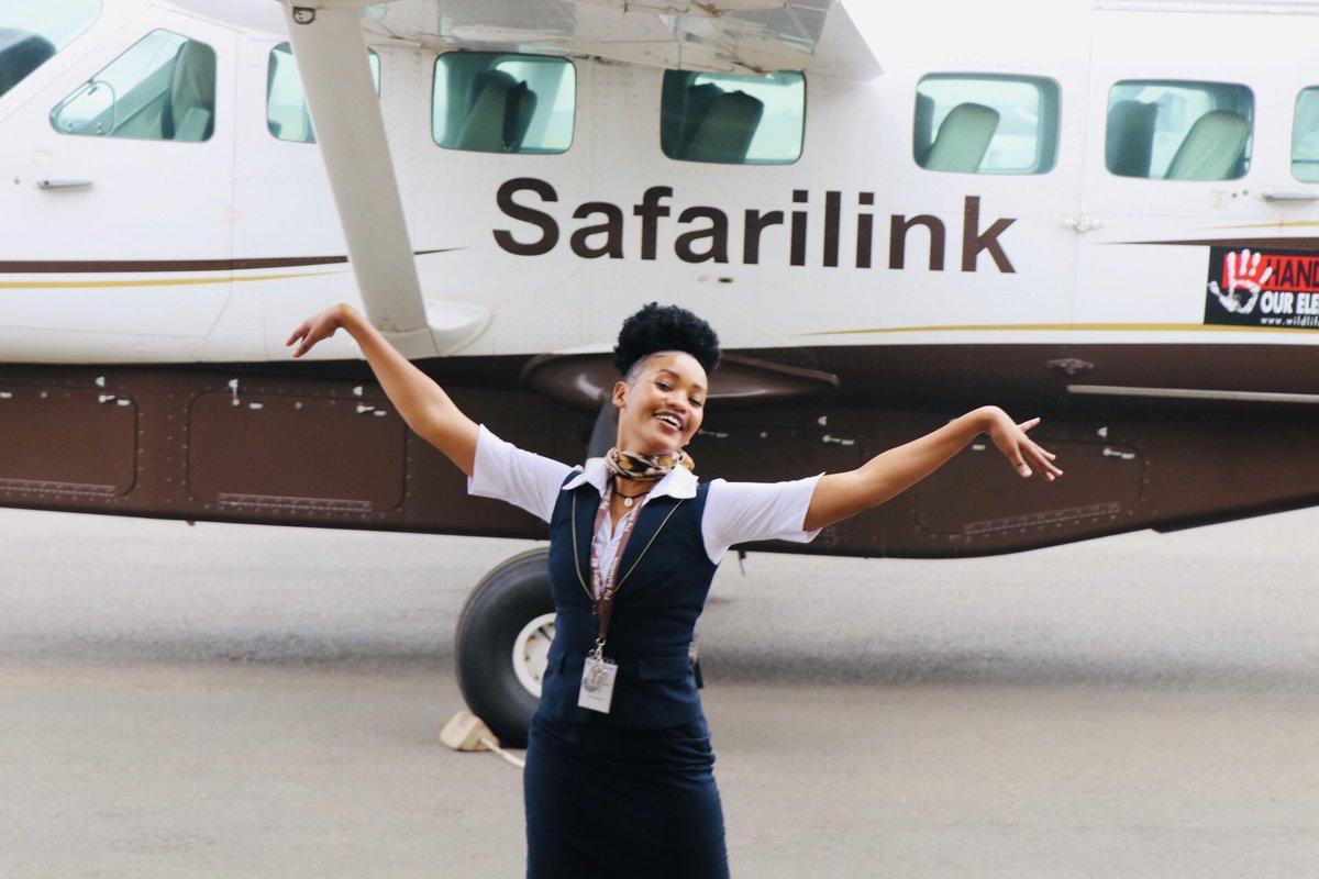 Throw back to the good old days before masks. Where would you like to fly to ? #flysafarilink #safarilink  #TembeaKenya https://t.co/BVZ46xZrD4