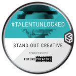 Image for the Tweet beginning: #talentunlocked is a city-wide campaign