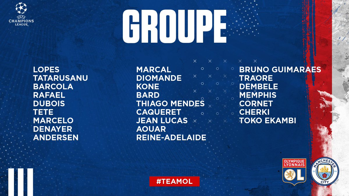 Groupe Olympique Lyonnais