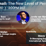 Image for the Tweet beginning: Discover how to leverage #AMPforEmail