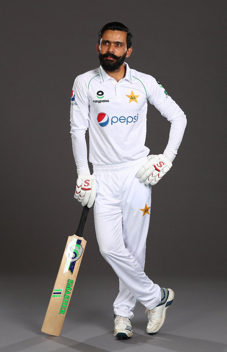 We are making one change as Fawad Alam comes in place of Shadab Khan. #ENGvPAK https://t.co/yttyCB9U8w