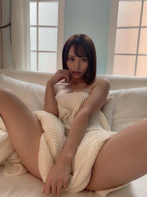 AV女優伊藤舞雪のTwitter自撮りエロ画像29