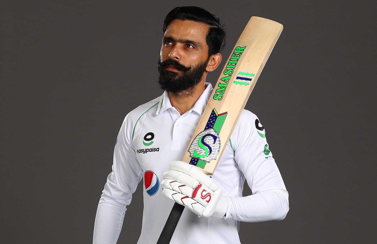 After 3,910 days since his last Test, while Pakistan played 88 without him, Pakistan's Fawad Alam returns to the Test XI to face England!   The match will be streamed live on https://t.co/7zqZfe74xF and the CA Live app #ENGvPAK  https://t.co/J9Gvl10kH4 https://t.co/JzEYMqD0uo