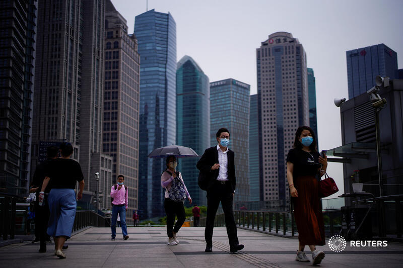 From @Breakingviews: Beijing wants to relax rules that oblige companies to get their bonds rated, and Dutch insurer Aegon slashes its dividends. Catch up with the latest pandemic-related financial insights here: https://t.co/G3byD0Xb0r https://t.co/y4wKvIBx8c