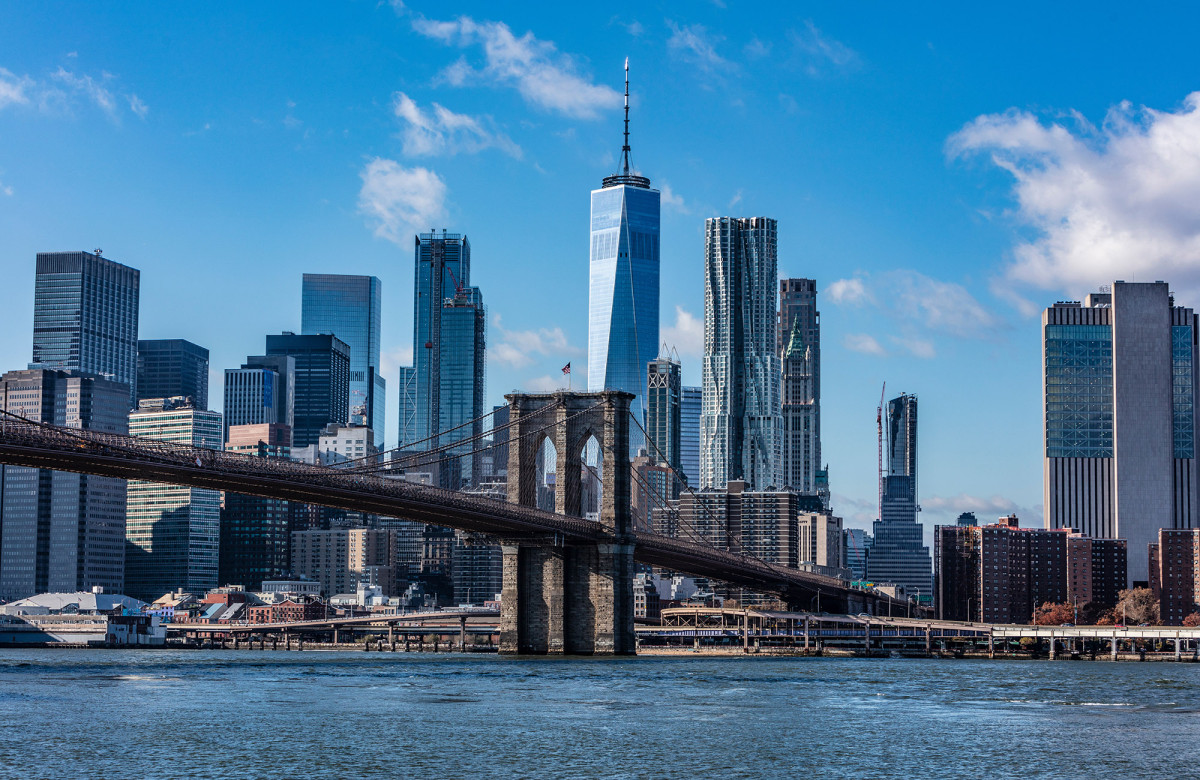 Opinion: A mad rush for the exits as New York City goes down the tubes trib.al/VOAKYnk