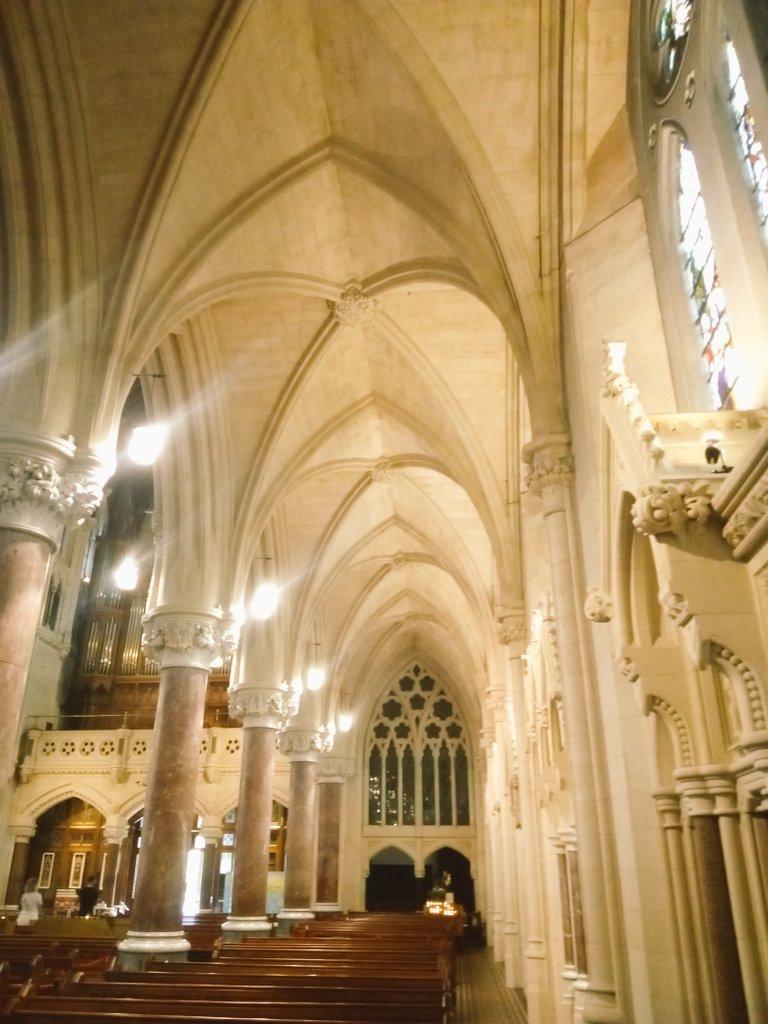 St. Colman's Cathedral.  #Cobh #Cork https://t.co/CVXV9ti8nk