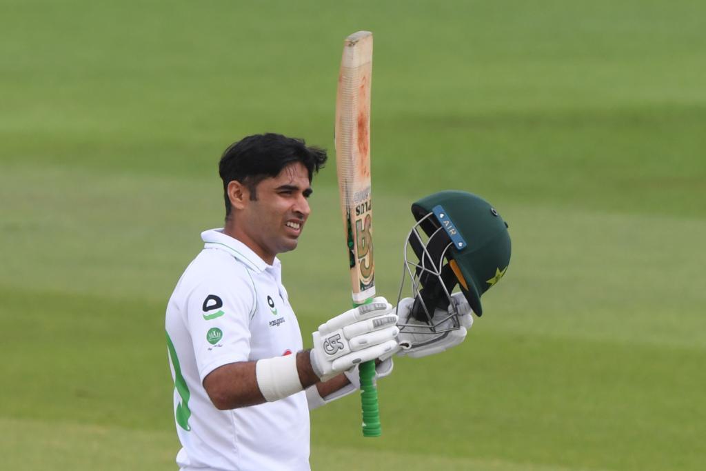 Abid Ali - England vs Pakistan