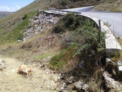 Dissesto idrogeologico, nell'Ennese un progetto per la Provinciale 6 - https://t.co/gMPHkrnJqu #blogsicilianotizie