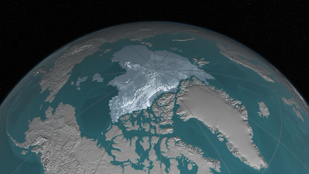 In just 15 years, the Arctic Ocean may be ice-free in summer, study says #ArcticOcean #SummerIce #DukeUniversity https://t.co/Wv2BNcybCJ https://t.co/yzyQXzsTy4