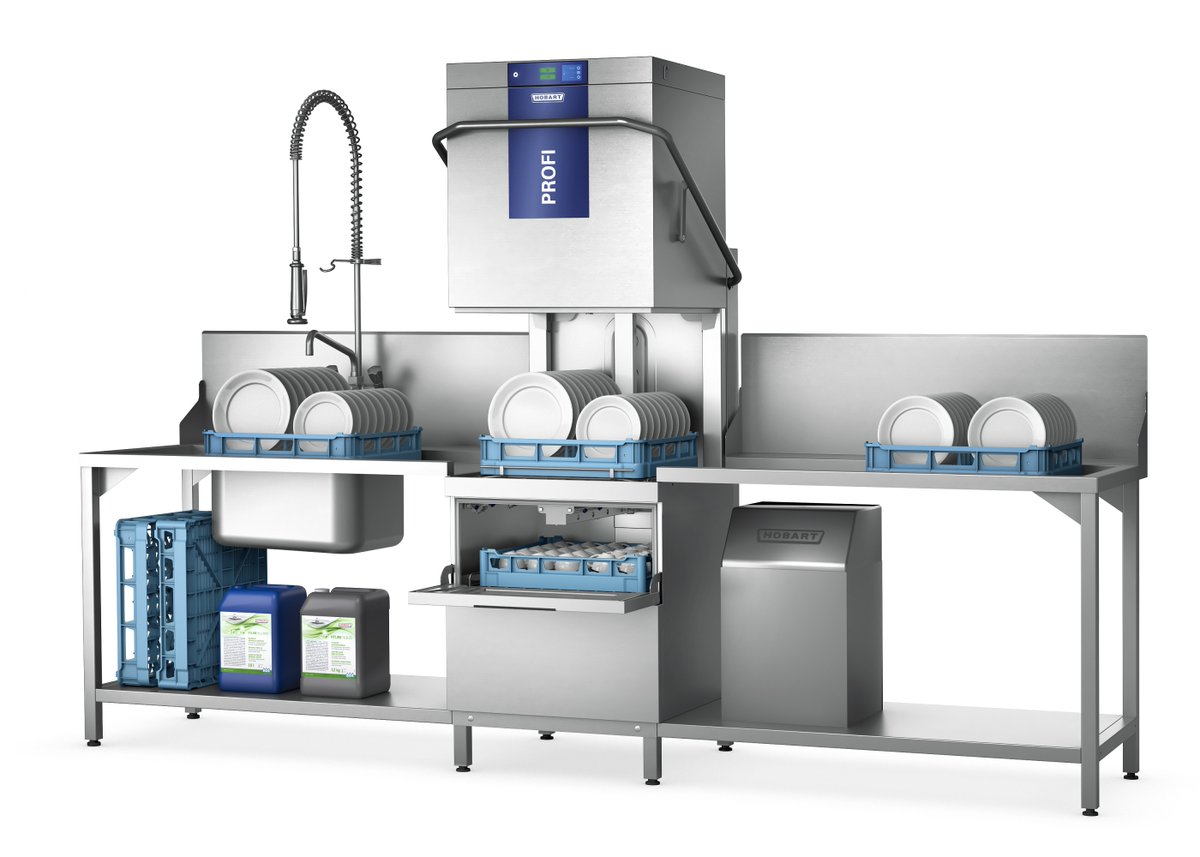 How warewashers are adapting to the new normal thecaterer.com/products/equip…