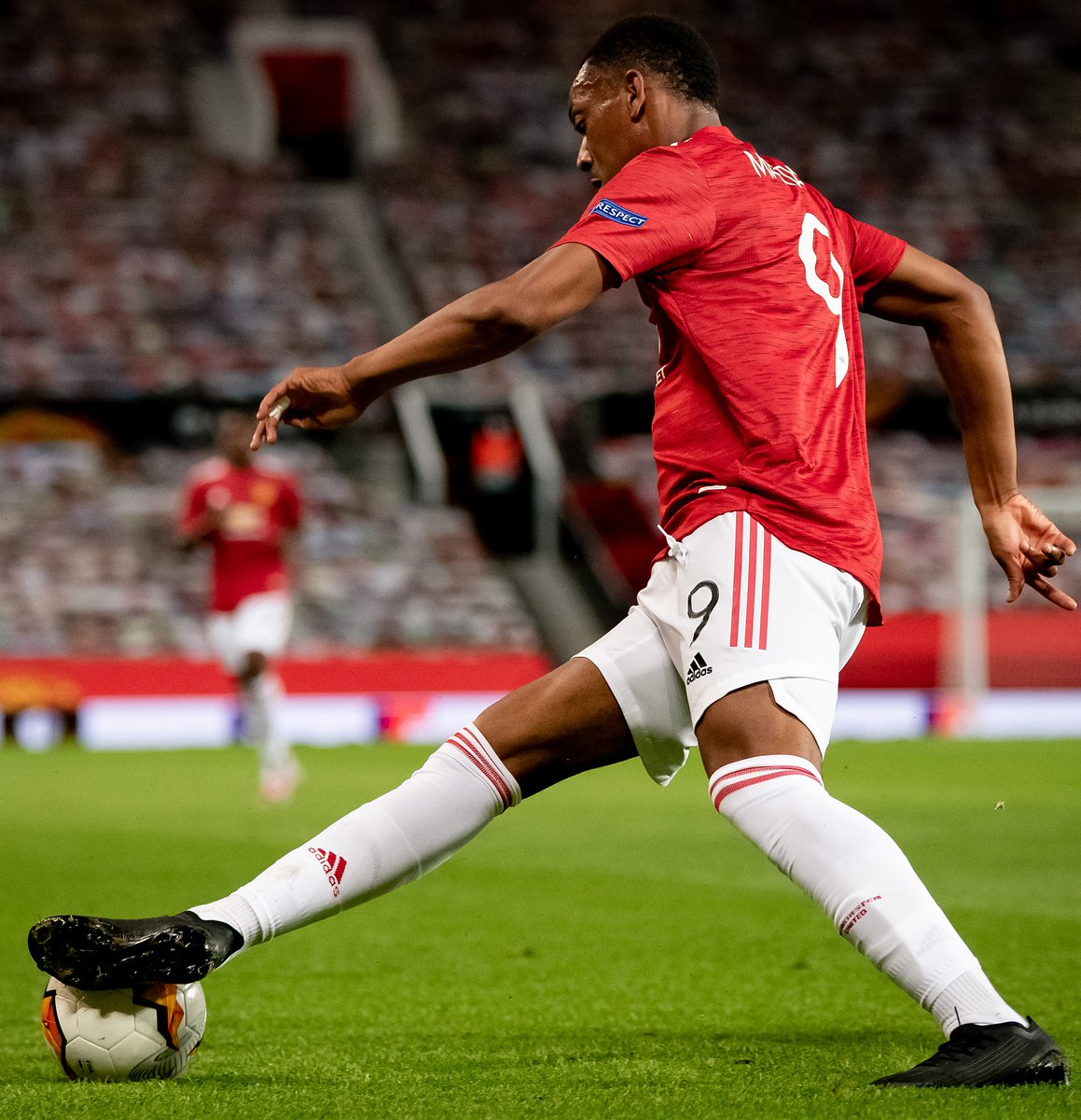 Martial FC, where you at? 😏🥶 #MUFC @AnthonyMartial