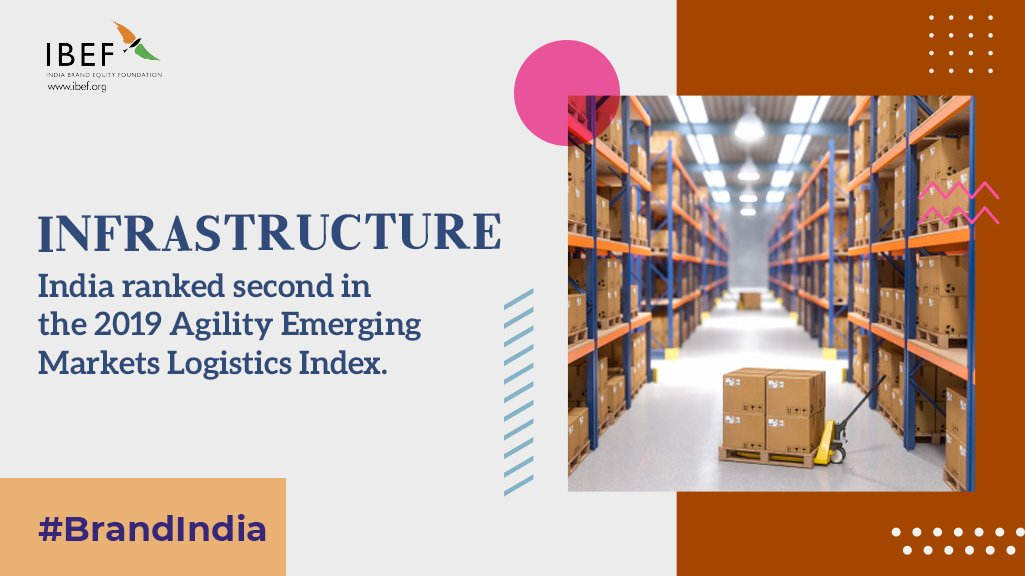 🇮🇳 #India is witnessing significant interest from international investors in the infrastructure space and  Canadian investors have been at the forefront of India's private equity & infrastructure investment landscape. #Infrastructure  👉 Read more: https://t.co/B45eoXMJPK https://t.co/1U6Q4ADrUk