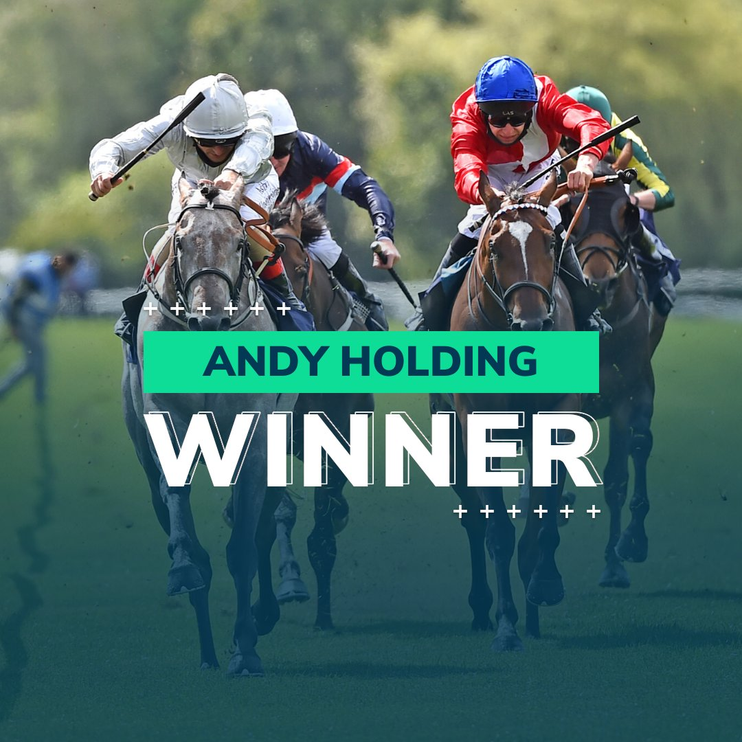💥 WINNER!  ✅ No luck with the first tip, but Andy's NAP ALMAREEKH wins comfortably at Salisbury!  👏 Tipped at 11/4. https://t.co/OztswNM9Zk