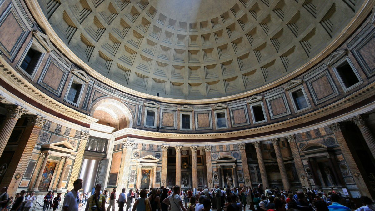 The Pantheon, Rome. #roma #rome #italy #italia #architecture #architecturephotography #travelphotography #travel #photo #photos #photograghy #photooftheday #PicOfTheDay #citypic.twitter.com/UMZpQKiSqA
