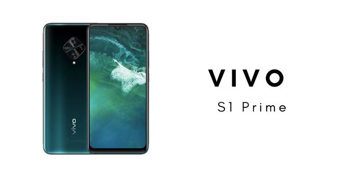 Vivo S1 Prime