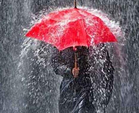 #veneto #meteo forti temporali alla vigilia di #Fe...